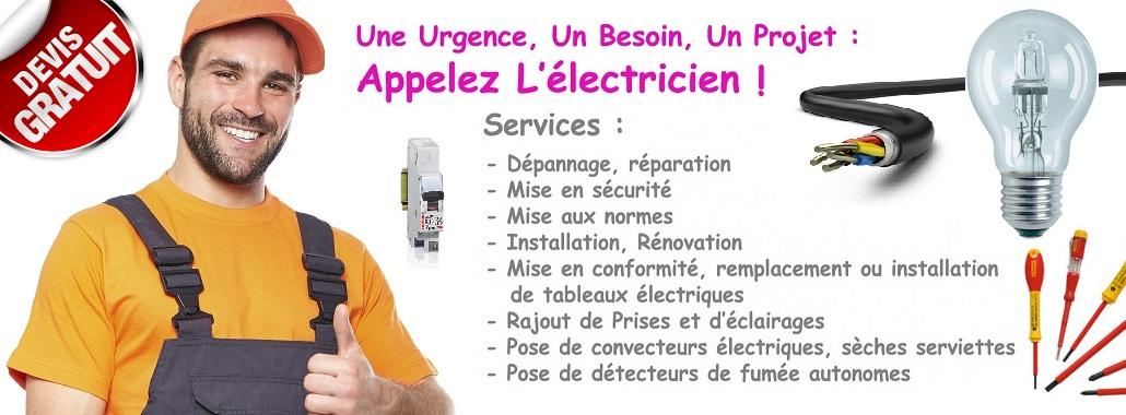Electricien Carrieres-sous-poissy, 78 - Telephone les appareils elect Carrieres-sous-poissy 01.39.78.67.07